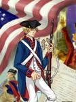 Revolutionary War America