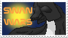 Swan Wars Stamp by Angel-Studio