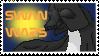 Swan Wars Stamp by Angel-Studio
