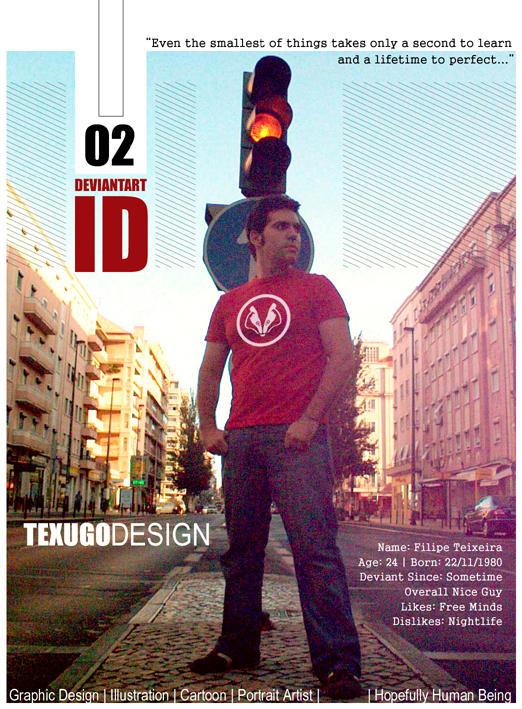 texugo's Profile Picture