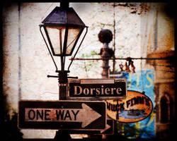 Dorsiere by Ray-Devlin