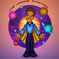 The Lando-System by Theta-Xi