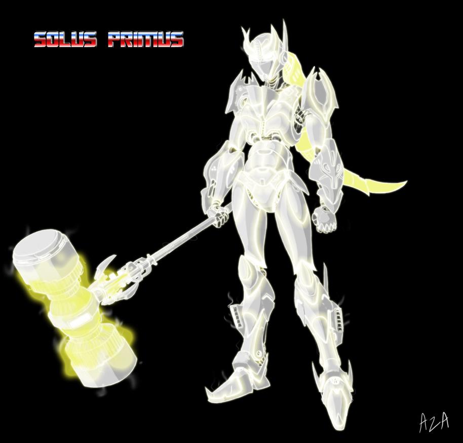 Solus Primus by AB0180