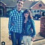 My Boyfriend and I!!! by samm4415