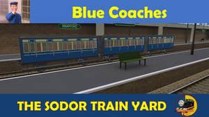 Blue Coaches RELEASE