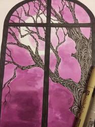 Tree by KatarinaKoneko