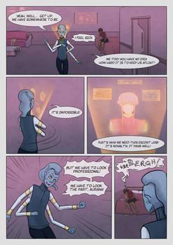 Space Junk Arlia pg 9