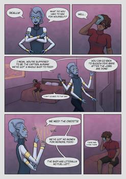 Space Junk Arlia pg 8