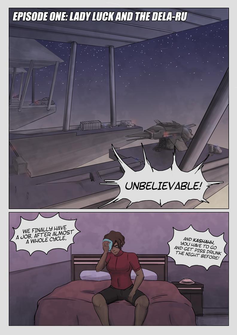 Space Junk Arlia pg 7 by Orange-Castle