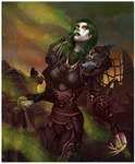 Rogue Undead WoW