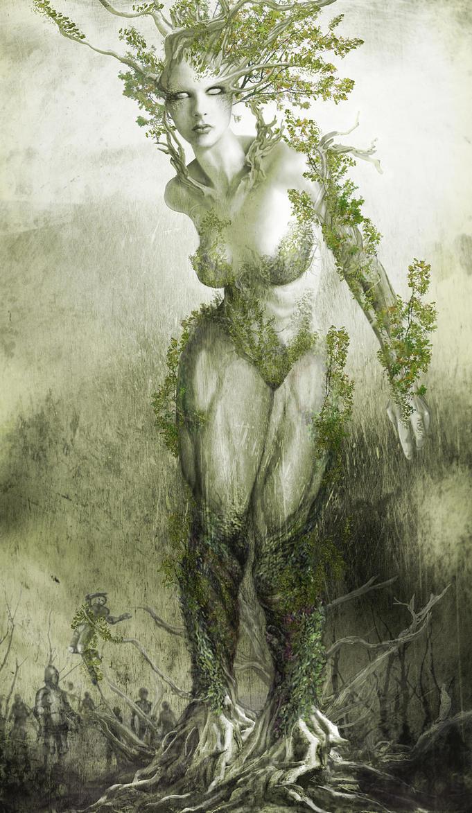 Life: Yasla by GhoulSoul