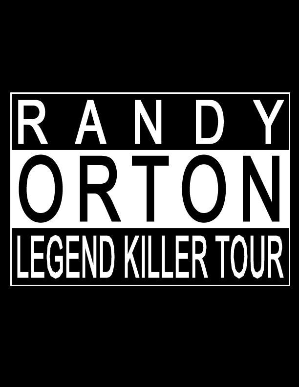 Randy Orton T-Shirt --FRONT-- by Shnoop09 on DeviantArt