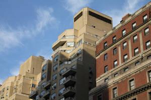 Buildings ... by wingsofdragons