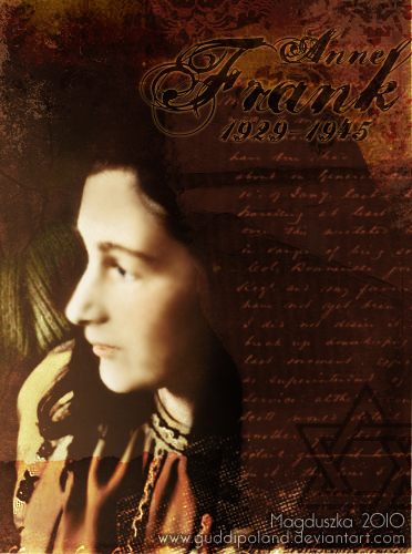 Diary of anne frank essay ideas