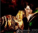 Golden Norma
