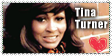 Tina Turner Stamp by GuddiPoland