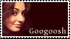 Googoosh Stamp by GuddiPoland