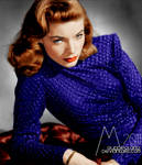 Miss Bacall