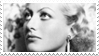 Joan Crawford Stamp by GuddiPoland