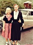 Joan and Christina