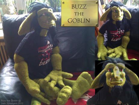 Buzz the Goblin