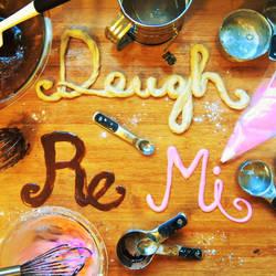 Dough Re Mi by toxic-nebulae