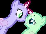 Are u okay,gurl?(Base#4)2-ponies