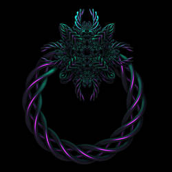 Jewel 01 by FractAlienDesign