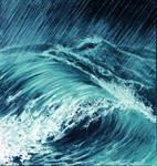 hurricane III by indojo