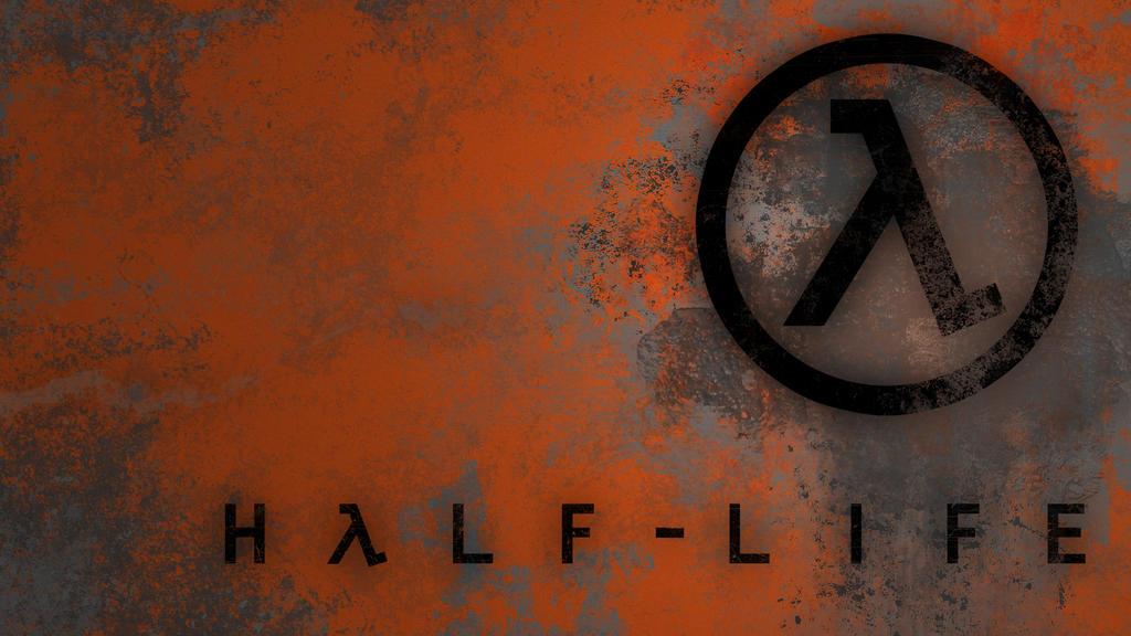 Half Life HD Wallpaper > Half Life Wallpaper
