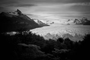 Hielos continentales by yocar