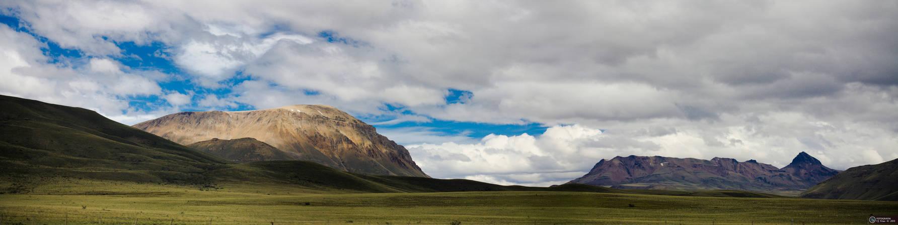 Panoramica Cerros