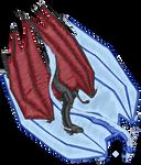 Kiriban for Samantha-dragon