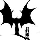 Batgirl, a la Sage by Arthane