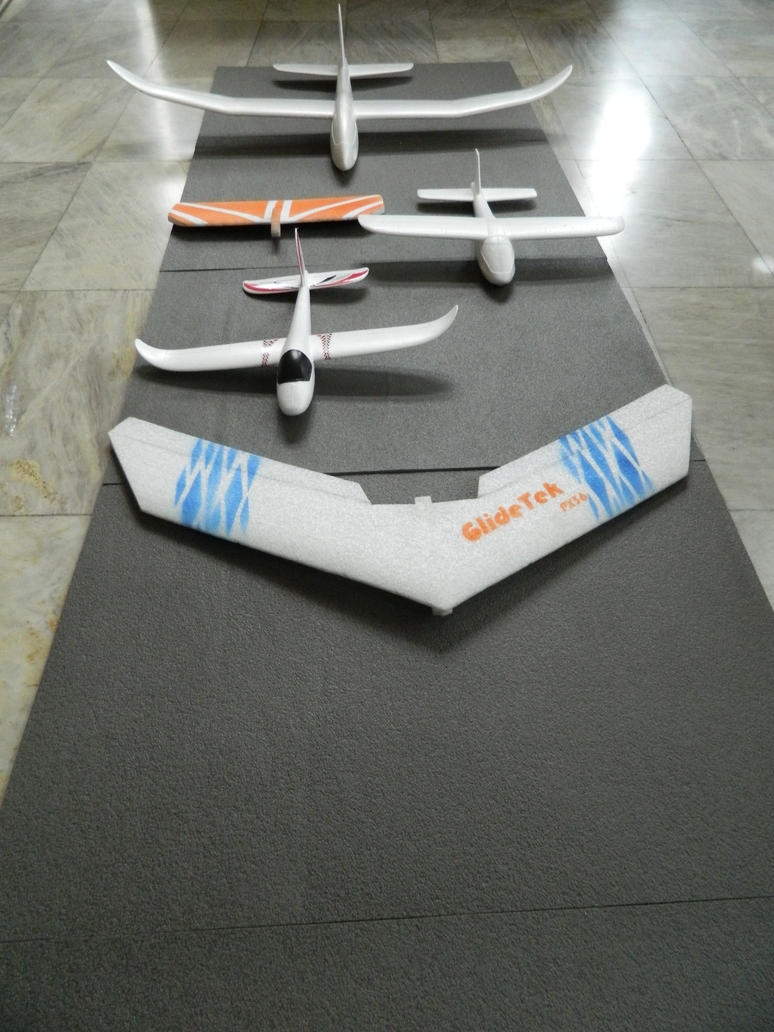 2015 squadron update by synersignart