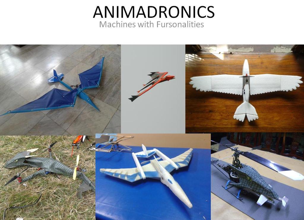 AnimaDronics by synersignart