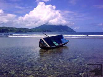 The Boat by greyfox4728