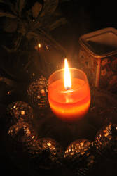 candle light by greyfox4728