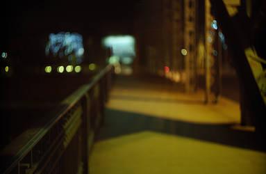 Ulverian Nights: Perdition City