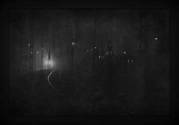 darktown station: approaching