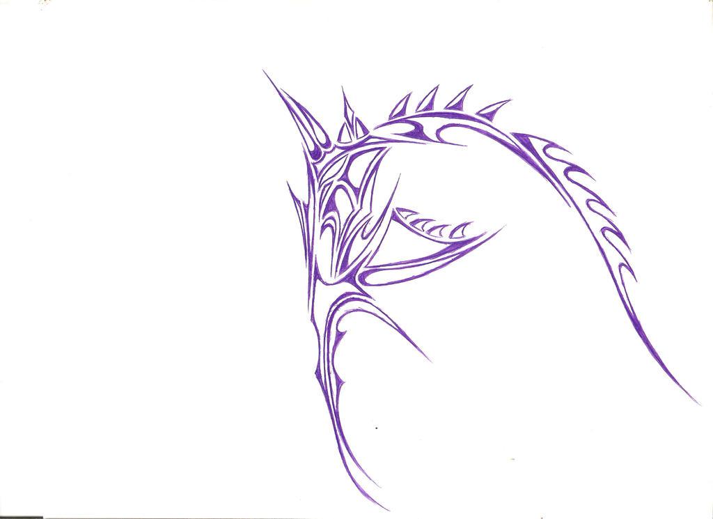 Dragon Knight. 001 by Apolyon07