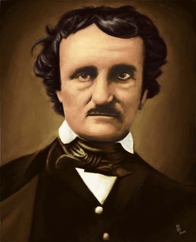 Poe by Gigabeto