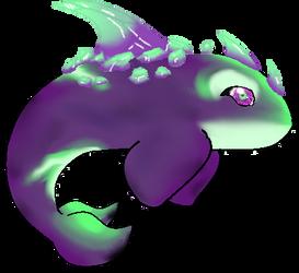 Jelly 2-Legendary Owner: Sixbane