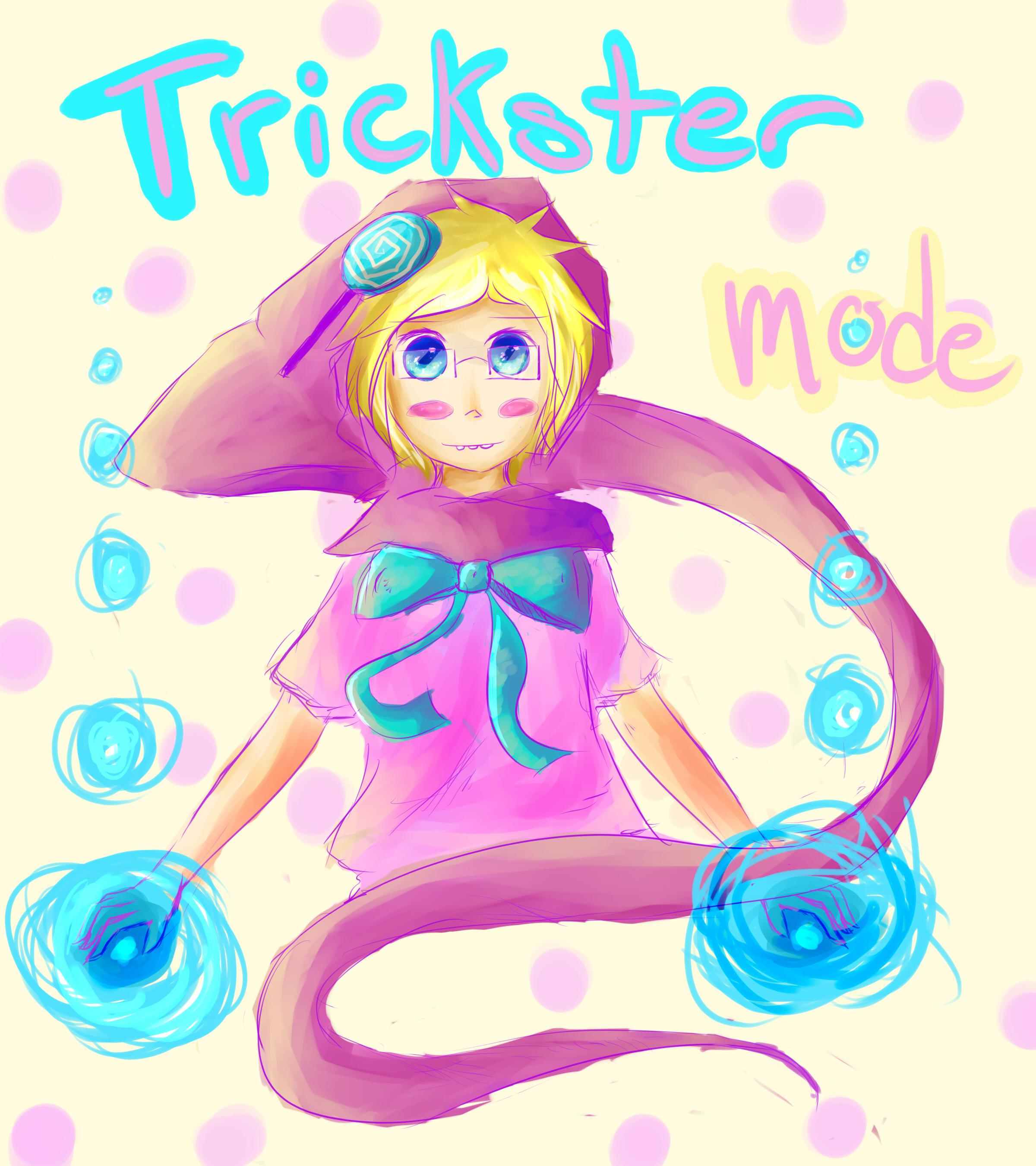 ticster