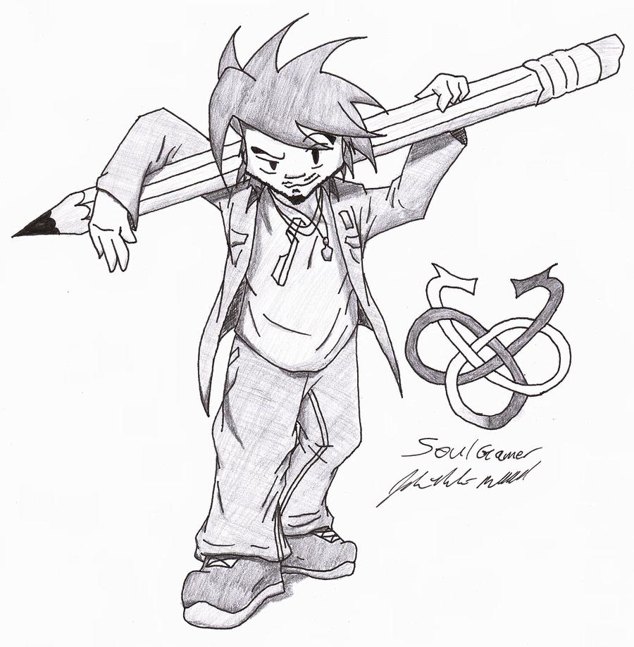 Soulgamer's Profile Picture