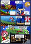 VGS - I'm Sonic the Hedgehog