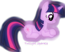 Twilight Sparkle Edited by Cadenzamiamora10