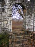 FairyTale Stone Door 1