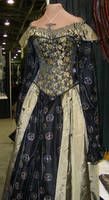 Costume seen at Origens 3