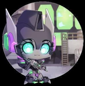 XShockshellX's Profile Picture